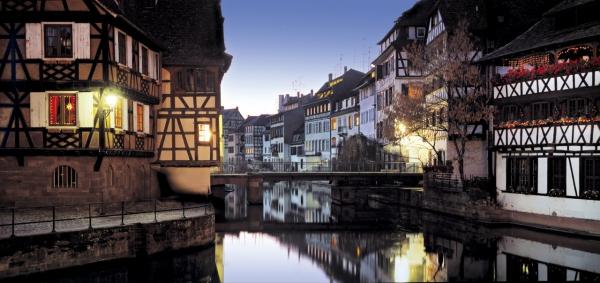Vcd Südlicher Oberrhein Freizeitfahrpläne Strasbourg